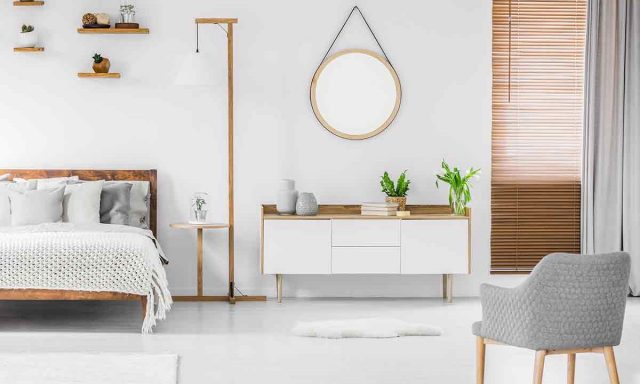 4 Designer Tips for Interior Styling Your New Home on a Budget