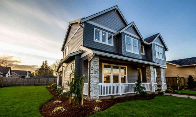 7 Reasons People Choose Custom Built Homes