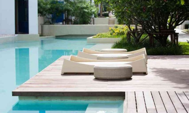 Get Ready for Summer: Trending Pool Designs we're Loving