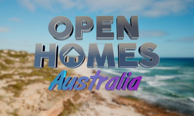 Open Homes Australia Feature